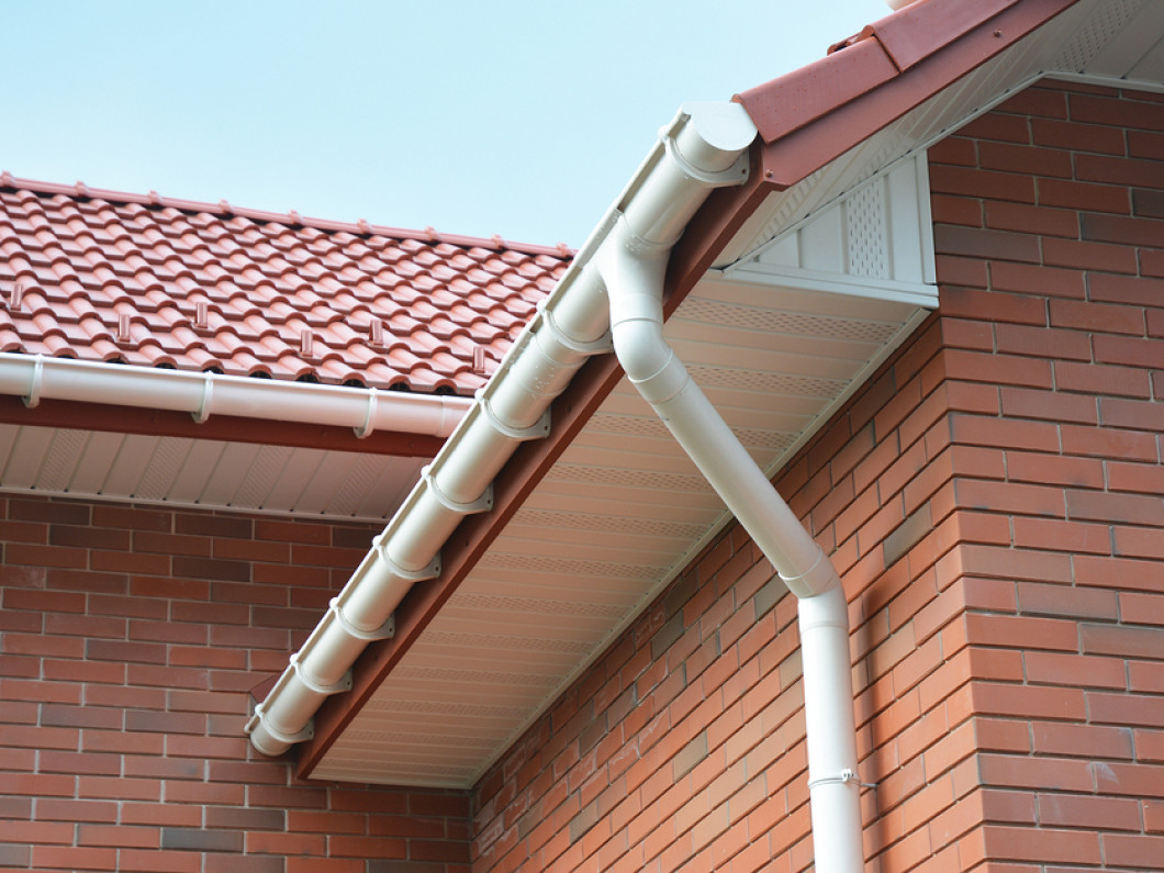 Choose gutters that match your style and work with your budget