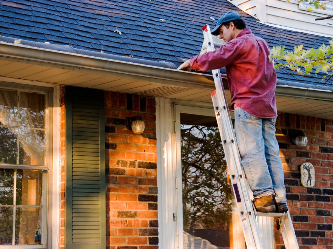 3 reasons to hire T&C Gutter